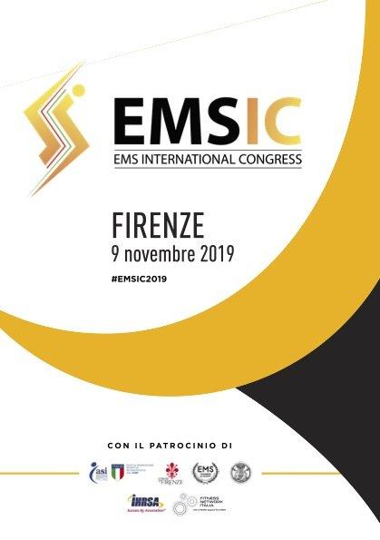 EMS INTERNATIONAL CONGRESS