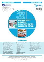 La Nutraceutica Fisiologica e le sue applicazioni in Medicina Interna