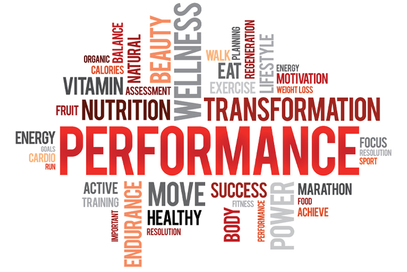PERFORMANCE FOR ATHLETES: GETTING THE EDGE